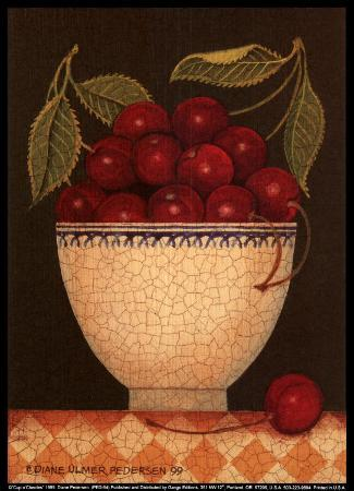 Cup o' Cherries