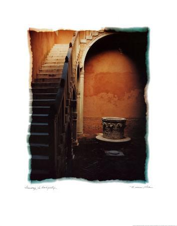 Stairway to Antiquity