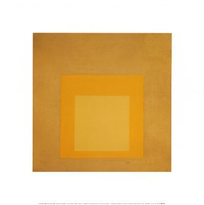 Yellow Climate, Homage to the Square