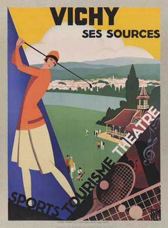 Vichy, Ses Soursec