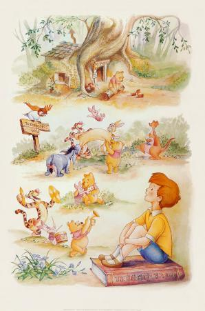 Winnie the Pooh: Hundred Acre Dreams