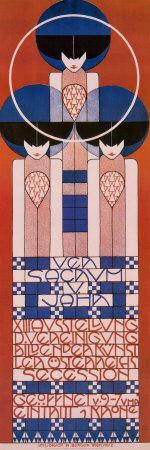 XIII Ausstellung - Secession, 1902