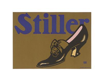 Stiller, 1908