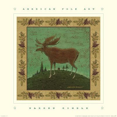 Folk Moose