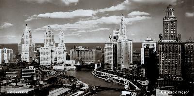 Chicago, 1930