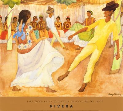 Baile en Tehauntepec