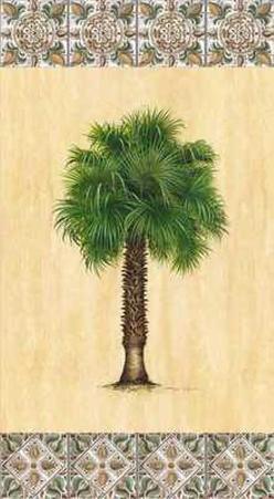 Caribe Palm I