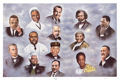 Fourteen Leaders