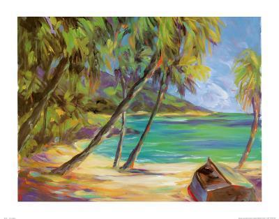 Caribbean Seascape I