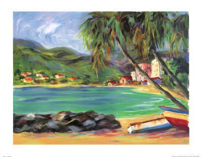 Caribbean Seascape II