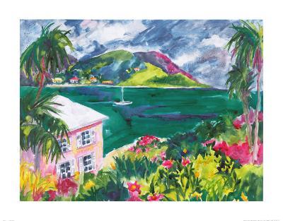 Caribbean Waters I