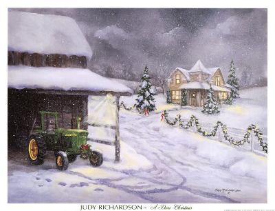 Deere Christmas