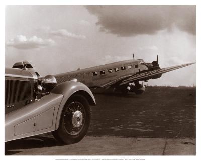 Touring, 1934
