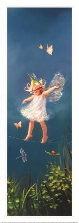 A Little More Fairy Dust, Please
