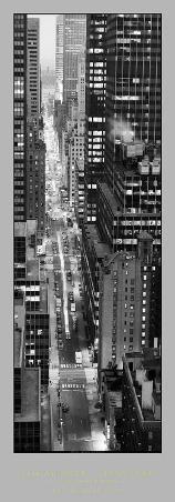 47th Street Evening