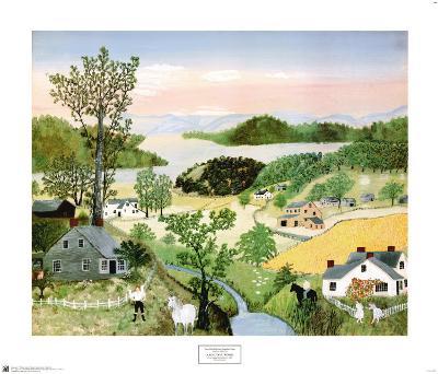 Beautiful World, 1948