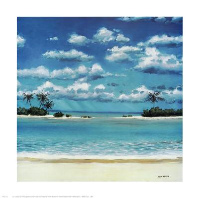 Caribbean Palms