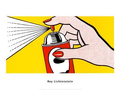 Spray, 1962