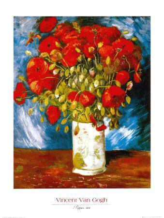 Poppies, c.1886