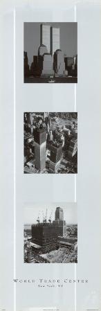 World Trade Center, New York, Ny