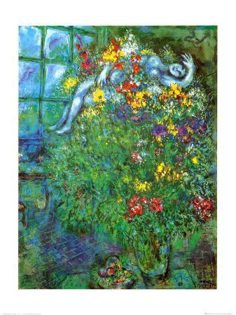 Le Bouquet Ardent