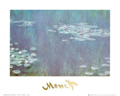 Water Lilies, c.1905