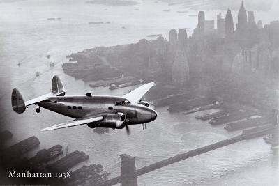 Manhattan, 1938