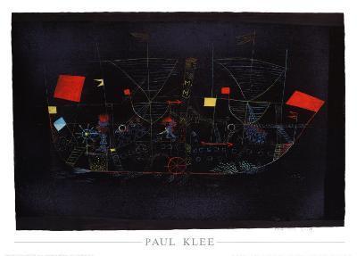 Abenteuer-Schiff, 1927