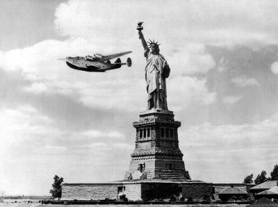 Missed Liberty