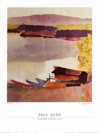 Kleiner Hafen, 1914