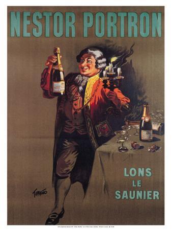 Nestor Portron