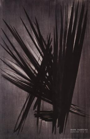 Composition 55-18, 1955