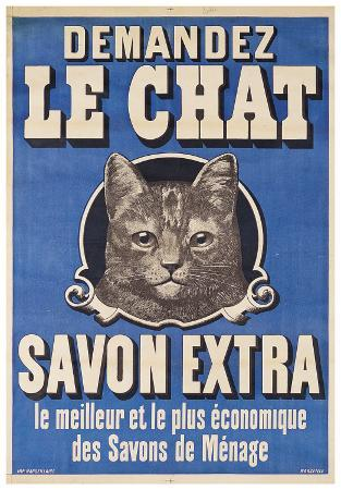 Demandez le Chat