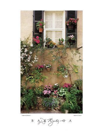 Valbonne Window