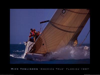 America True, Key West, Florida 1997