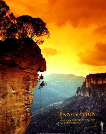 Innovation: Blue Mountains, Australia