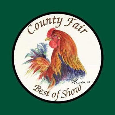 County Fair Rooster