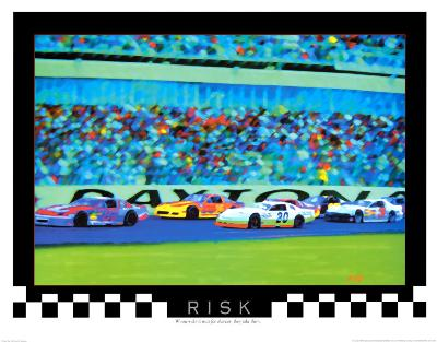 Risk: Auto Racing