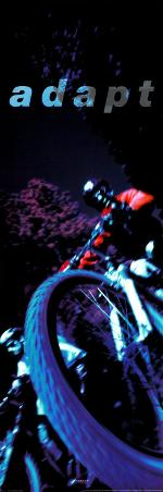 Adapt: Mountain Biker