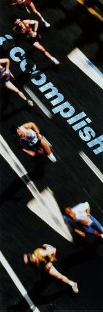 Accomplish: Runners