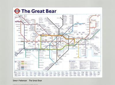 The Great Bear, 1992
