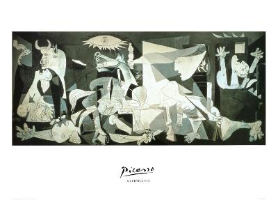 Guernica, c.1937