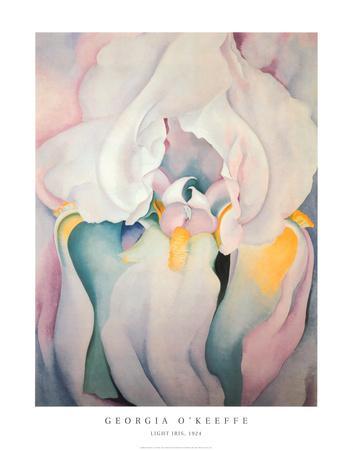 Light Iris 1924