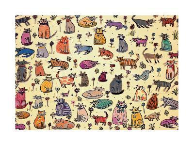 51 Cats