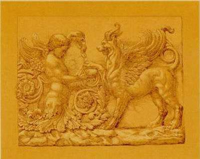 Romain Ornaments II
