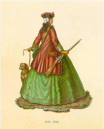 Historias Del Vestido III