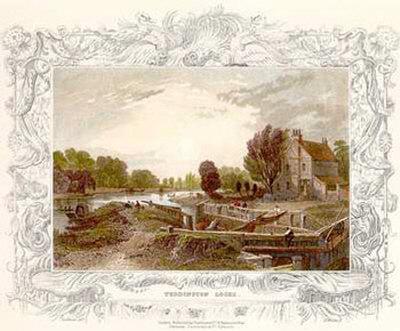 Thames River  1827 II
