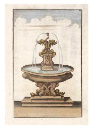 Fontain III