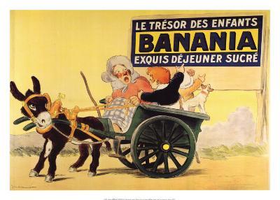 Banania Le Tresor Des Enfants