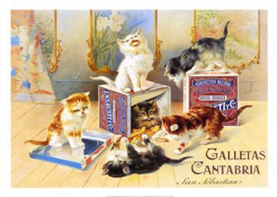 Calletas Cantabria